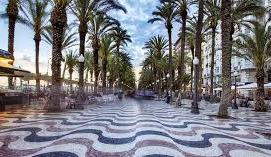 Explanada (Alicante)